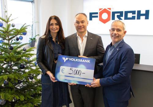 ©Theo Förch GmbH