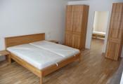 Zimmer Schlafen