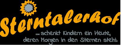 Sterntalerhof - Logo